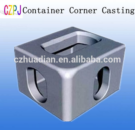 container corner fittings whole set