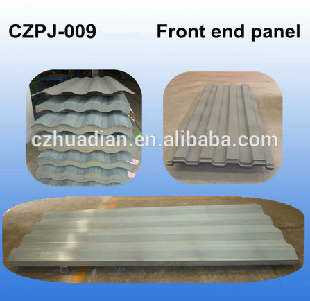 CZPJ container chassis twist lock