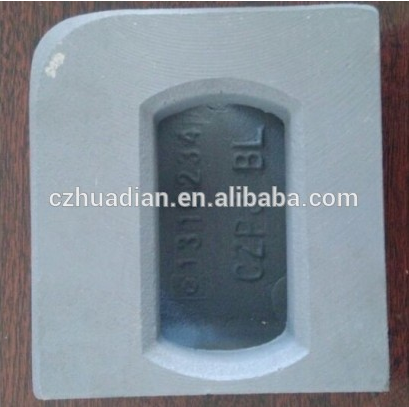 Good quality container corner casting,ISO standard container corner block/fitting/part for sale